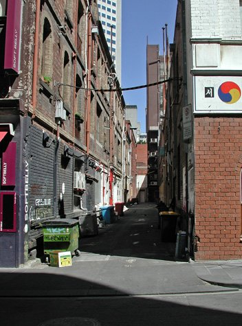 laneway 15 things I'll miss in Melbourne