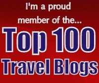 Top100TravelBlogs Square Advertising and Partnerships With Inspiring Travellers