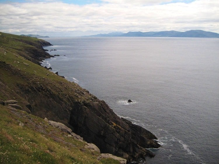 dingle peninsula Irelands County Kerry: Dingle and Iveragh Peninsulas