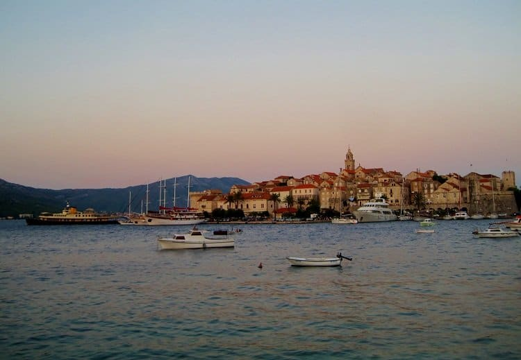 korcula2 Dos and Donts For Travel in Croatia