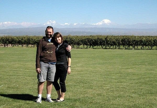 mendoza Best of Our 2011 Travel