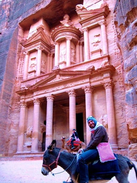 petra Best of Our 2011 Travel
