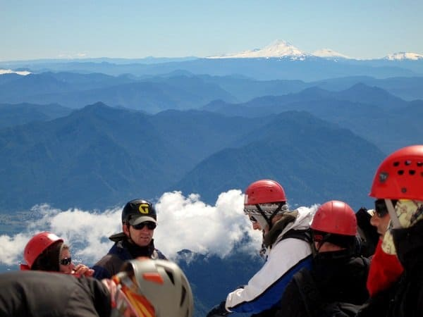 villarica Best of Our 2011 Travel