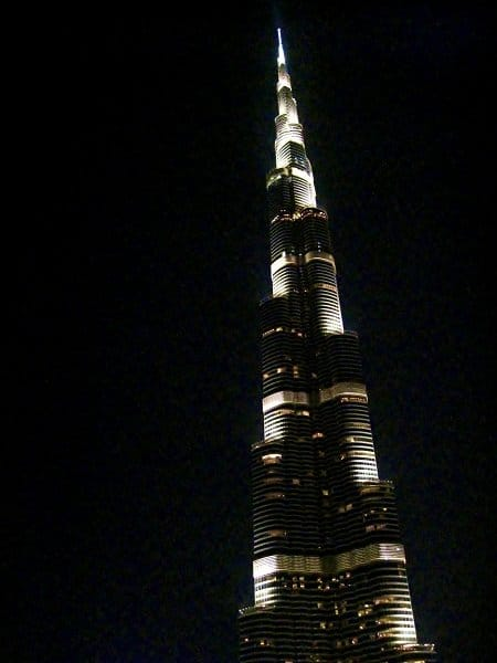 worlds tallest building Dubai Today (Photo Essay)