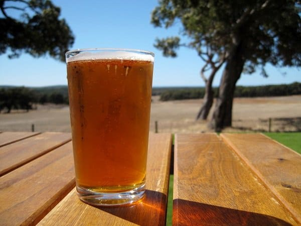 eagle bay vienna Craft Beer of South Western Australia