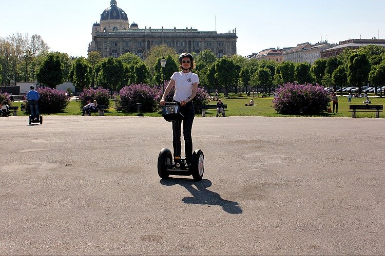 ViennaUnwrapped segwaytour 750px How To Explore Vienna Without Bus And Umbrella