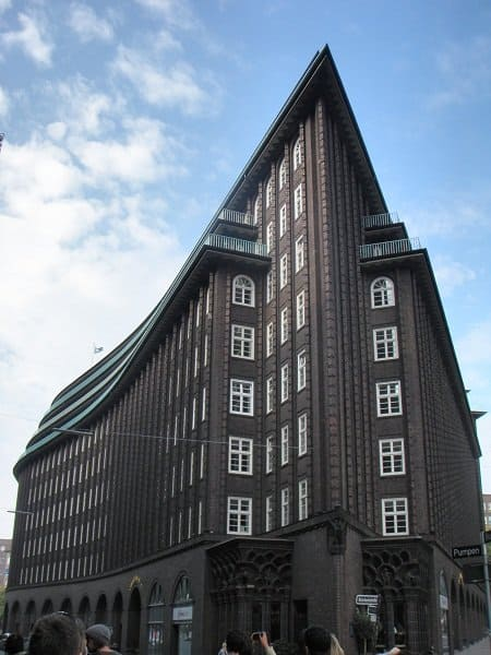6 Chilehaus Discovering Hamburg: The City on the Water
