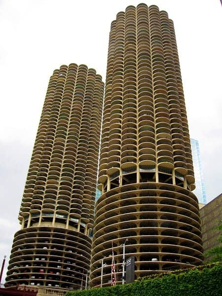 chicago architecture Travel Memories: USA Part 1   My Two Cities