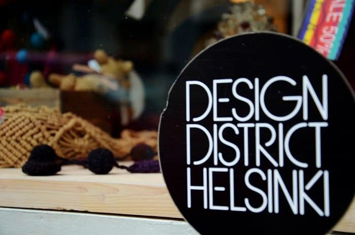 helsinki design district Hip Helsinki: The Design District (Photo Essay)