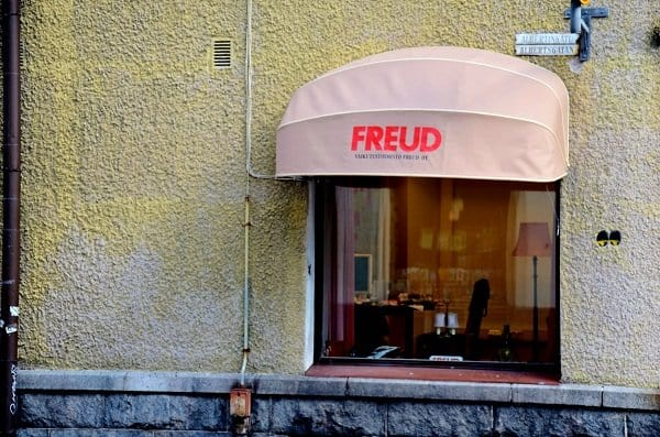 helsinki design district freud Hip Helsinki: The Design District (Photo Essay)