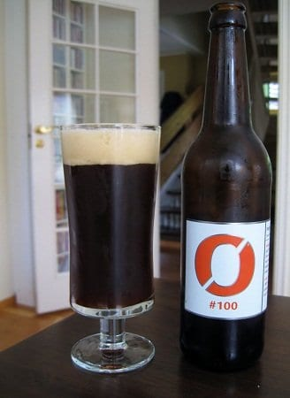 nogne100 Scandinavian Beer: Unique and Brutal, Served In a Bottle