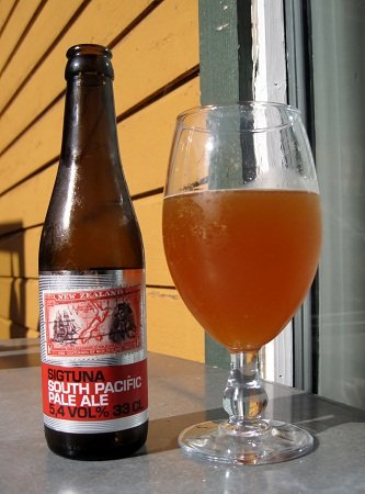 sigtunapacific Scandinavian Beer: Unique and Brutal, Served In a Bottle