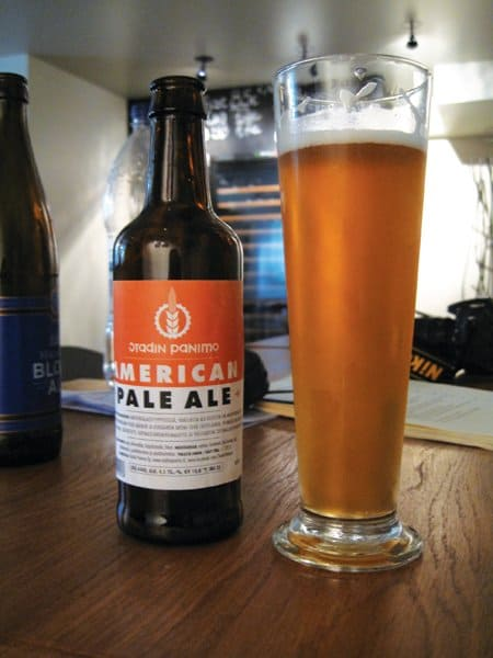 american pale ale Finland: The Land Of Fine Beer
