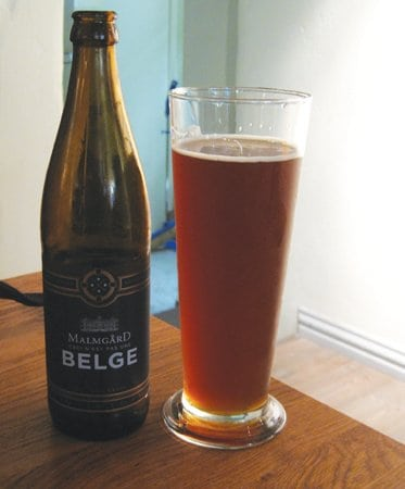 belge Finland: The Land Of Fine Beer