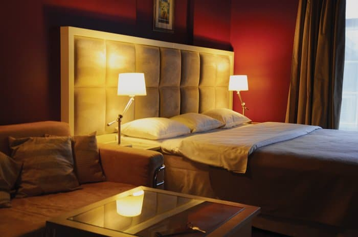 merchants house hotel suite Modern Meets Medieval At the Merchants House Hotel in Tallinn