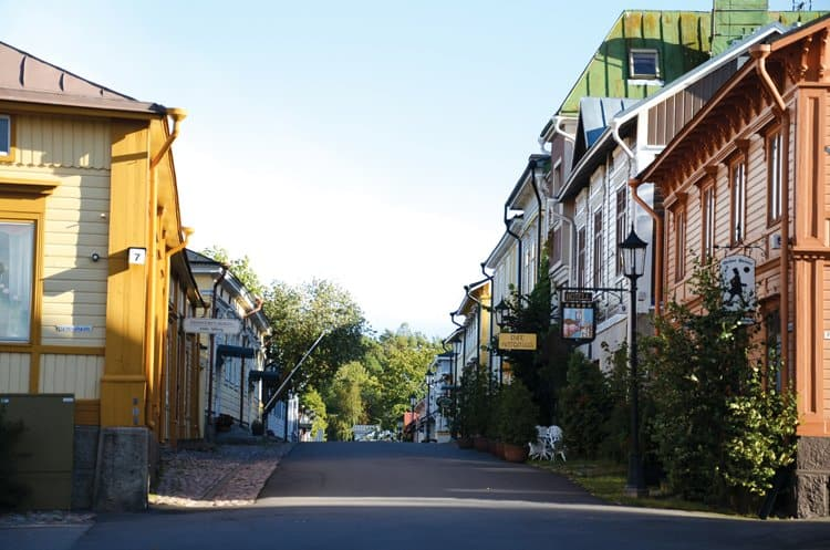 naantali main street Next Time, Naantali