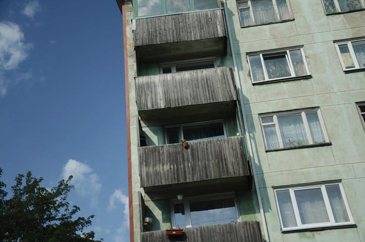 paldiski apartments