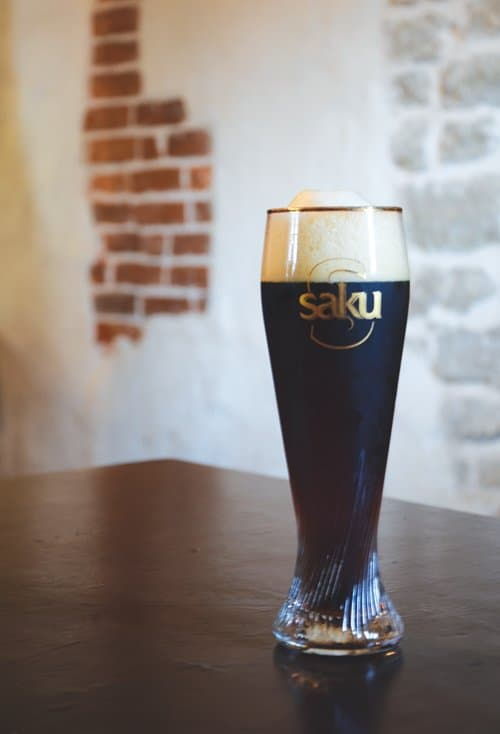 saku tume Tallinn On Tap: Let There Be Beer