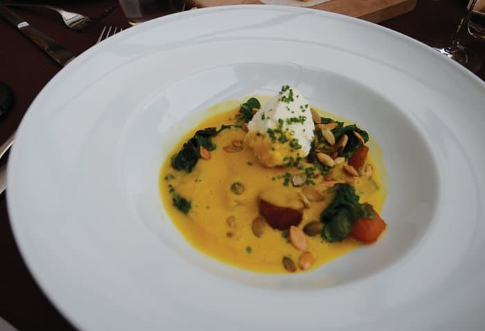 tallinn vegetarian Ten Things To Do In Tallinn