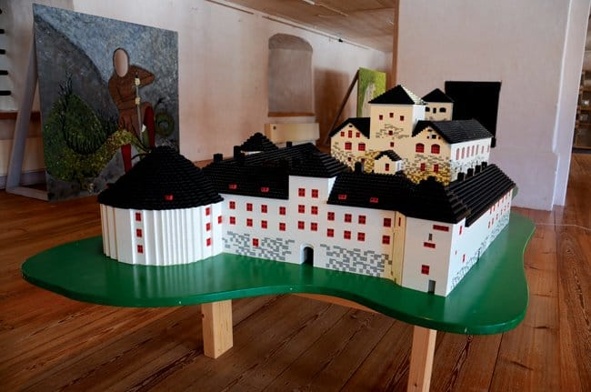 turku castle lego A Weekend In Turku: Saturday