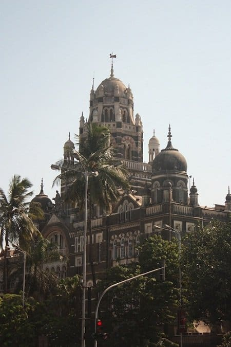 western railways head office 20 & More Things To Do In South Mumbai