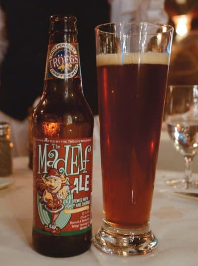 mad elf ale