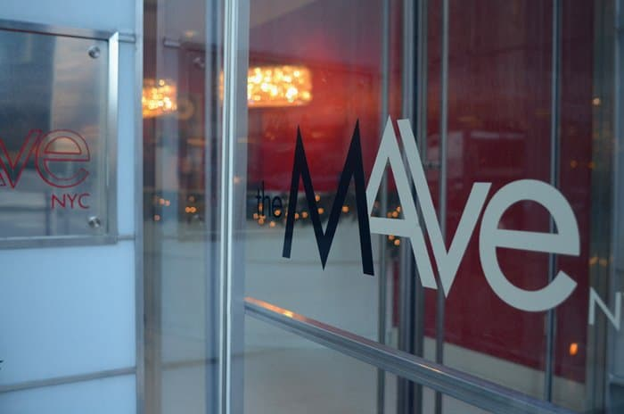 mave hotel nyc lobby Smart And Affordable: The MAve Boutique Hotel, New York City