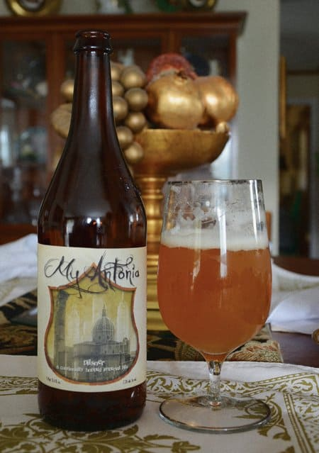 my antonia Beer In the USA: Land Of Opportunity (To Drink Great Beer) Part I