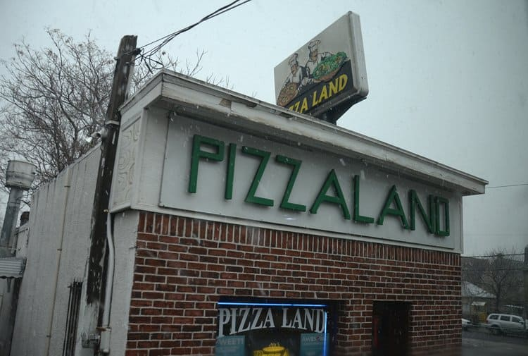 pizzaland sopranos Marone! The Sopranos Sites Tour With On Location Tours