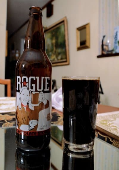 rogue chocolate stout Beer in the USA: Land of Opportunity (to Drink Great Beer) Part II