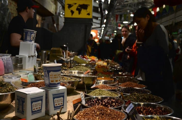 spices chelsea market nyc