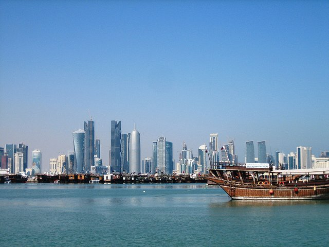 doha skyline Stay Or Go? Our Survey Of Potential Places To Live