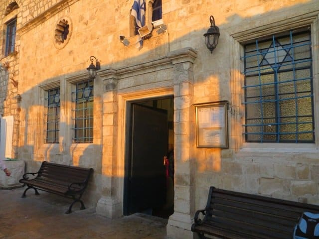 ari ashkanazi at dusk2 Five Inspiring Things To Do In the City Of Kabbalah: Safed, Israel