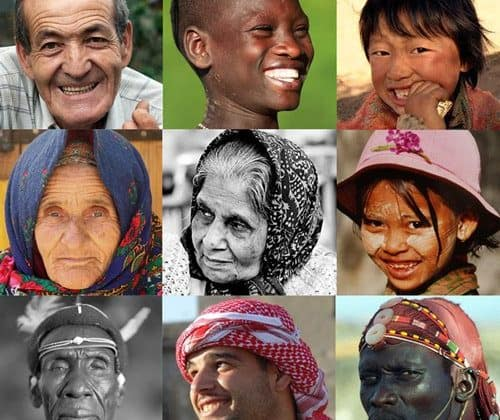 faces-from-the-world-