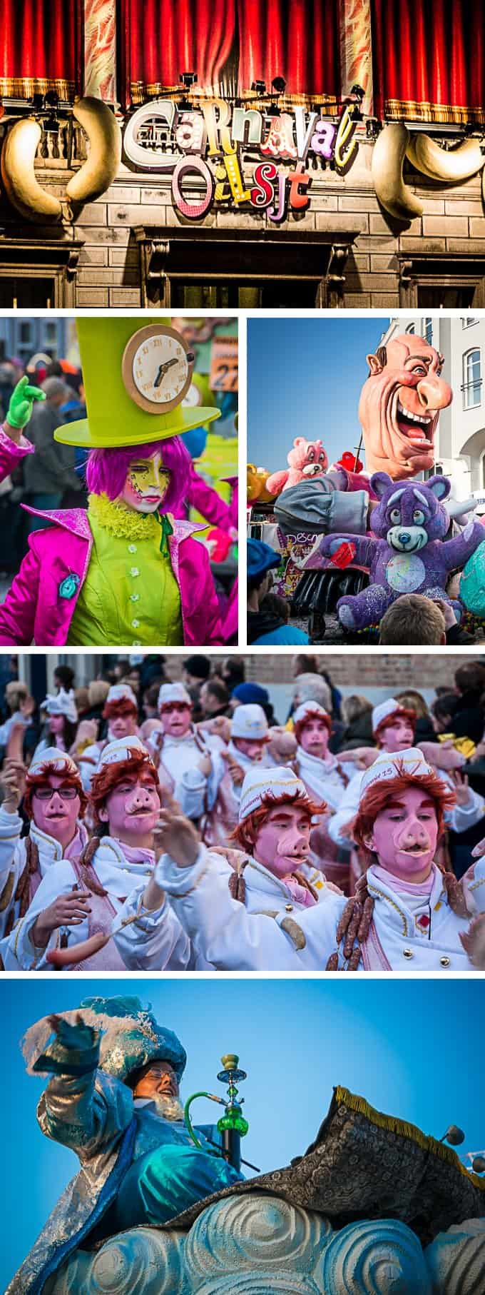 aalst-carnival
